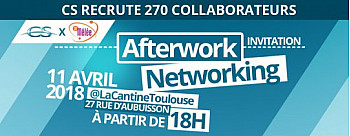 AFTERWORK-NETWORKING