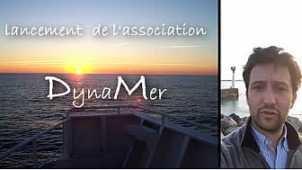 DynaMer: Sa première vidéo 'Il était une fois DynaMer'