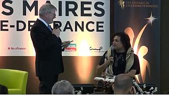 Ryadh Sallem vous invite à rejoindre #Paris2024 #RyadhSallem
