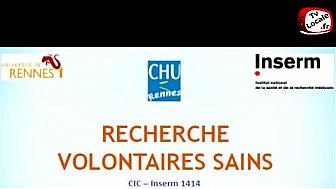Suite au drame à l'hôpital de Rennes, le professeur Wolf, président du CPP EST-IV, explique les essais cliniques @TVLocale_fr