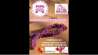 Les Roses d'Alsace vont participer @trophee.roses.des.sables
