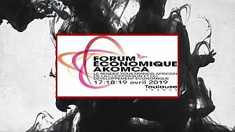 Forum économique AKOMCA 2019 #toulouse #occitanie #conomie #entrepreneur #tvlocale.fr