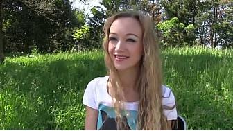 Daria Panchenko portrait d'une comédienne cinéma #tv #cinema #movies  #actrice #spectacle #TvLocale-fr