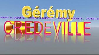 Gérémy Credeville, un artiste, un talent #theatre #spectacle #humour #onemanshow #TvLocale-fr
