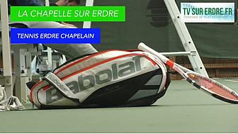 La Chapelle sur Erdre : Championnat de France DQN4 #tennis #nationale4 #tec