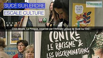 Contre le racisme et les discriminations : Agissons ! #fal44 #agir