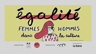 Égalité Femmes - Hommes dans la culture