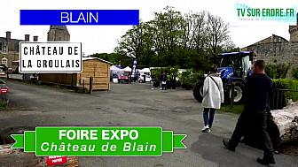 Foire Expo Blain 2019