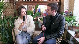 Pomme : Une artiste qui réinvente la chanson française avec douceur ! Interview à découvrir ! @Pommeofficial