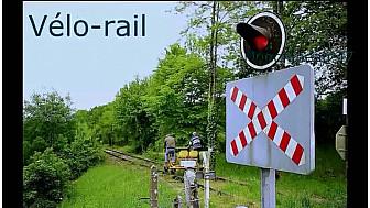 #Moncrabeau-Lasserre : #pédaler sur d'anciennes #voies ferrées#tvlocale.fr