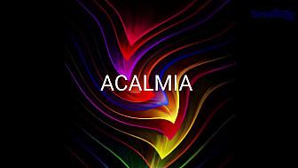 Festival Complet d'ACALMIA Spécial Confinement :