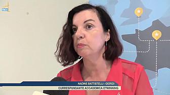 Éducation : 9 labels de qualité eTwinning pour la Corse @TelePaese