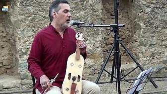 Télé Paese Corsica: Govannangelo De Gennaro ouvre Festivoce @TelePaese
