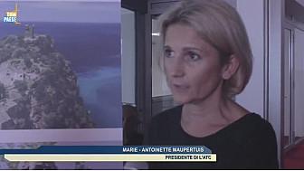 Tourisme : La clientèle italienne dans le viseur de l'ATC @TelePaese