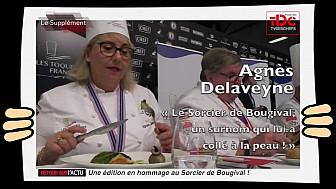 Le Supplement - Trophee Jean Delaveyne - @Tvdeschefs - @Smartrezo