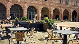 Le Fort Montauban | Restaurant - Traiteur | Découvrez notre lieu !