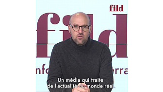 Fild / Présentation d'Antoine Grynbaum