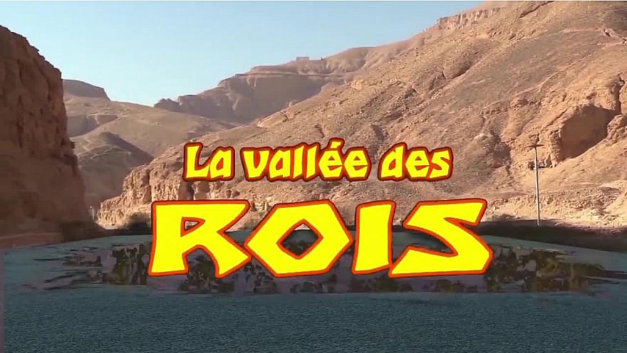 Egypte éternelle au fil du nil épisode 4 #voyage #tourisme #culture #civilisations #tvlocale.fr