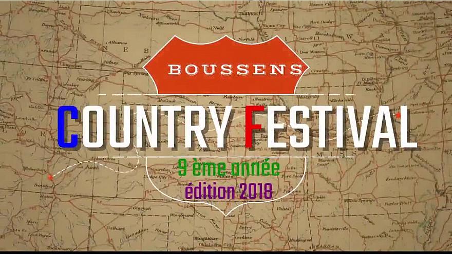 Boussens : festival de #country #danse #countrymusic #Occitanie #tvlocale.fr