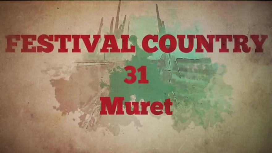 Muret : le 18ème Festival dance country  #muret #country # festivals #tvlocale.fr