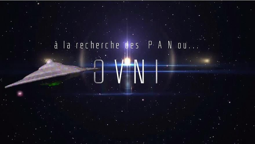 Franck Maurin spécial OVNI, festival des Etoiles et des Ailes #spacial #toulouse #aviation #musée #ovni @Occitanie @CiteEspace