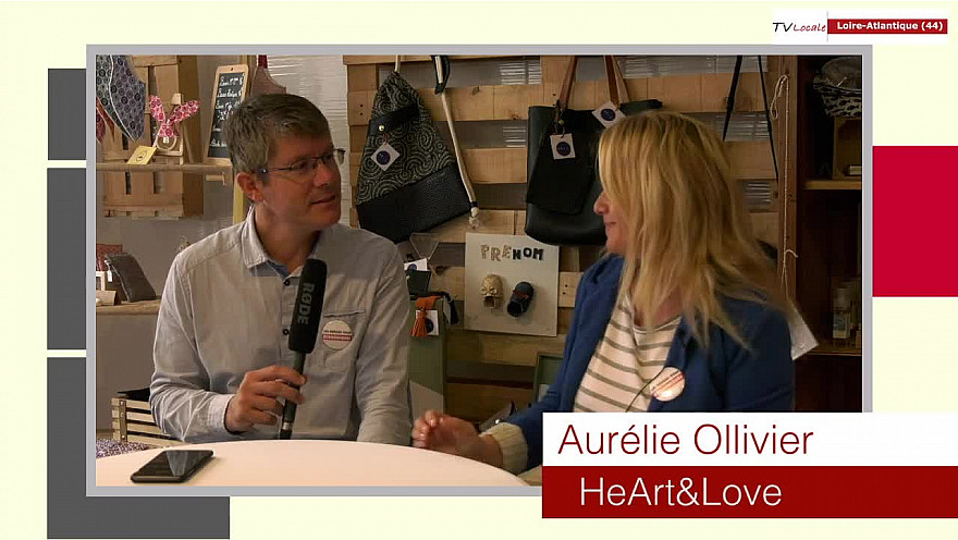 Aurélie Ollivier Coach Sentimentale @interview
