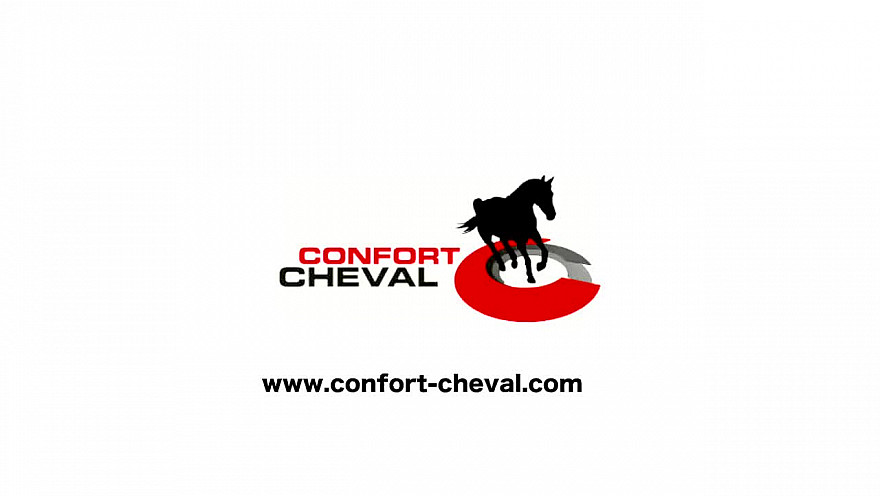 Confort Cheval tapis de sol Apollon
