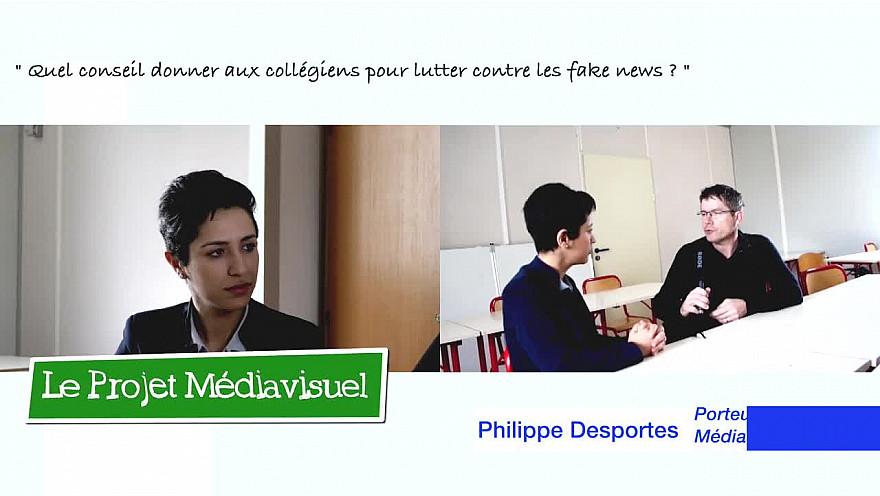 Rencontre avec Sarah El Hairy, Députée 5ème circonscription de Loire-Atlantique, par Philippe Desportes