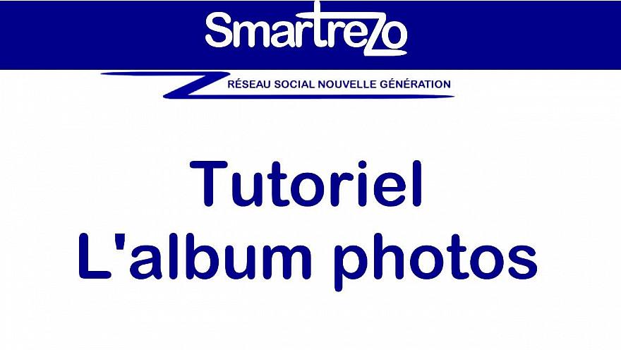 Créer un album photos à insérer dans vos articles.