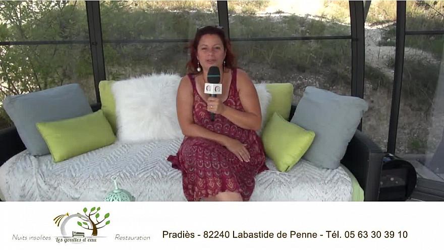 CPME 82 Entrepreunariat au Féminin: