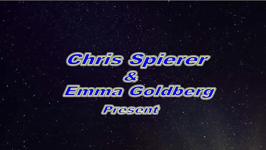 IN MY EYES -- Emma Goldberg
