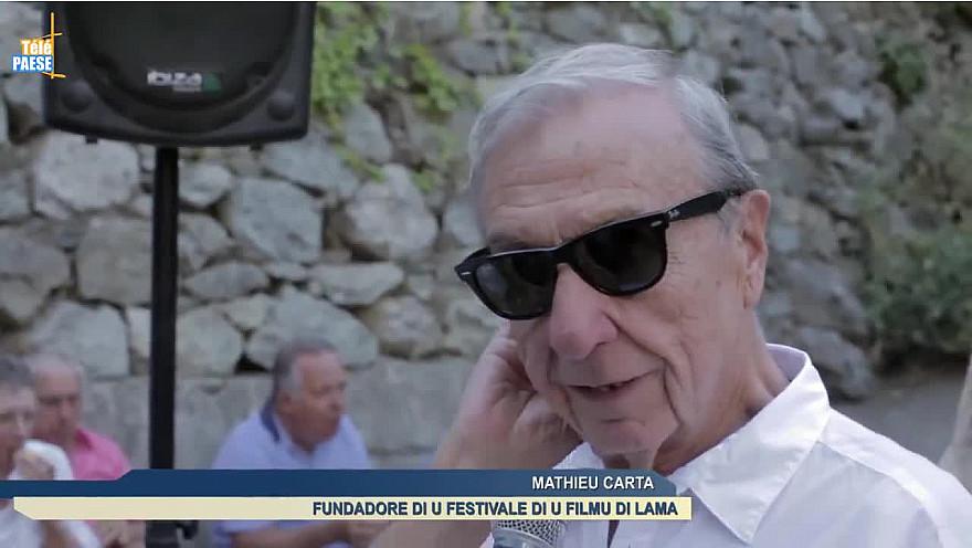 Lama : Alex Lutz inaugure les 25 ans du festival avec son film « Guy »