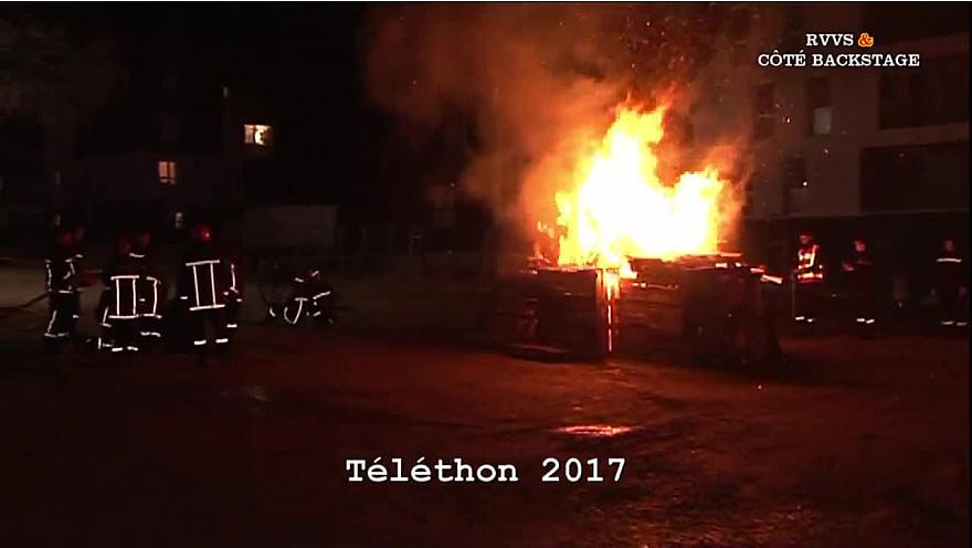 Sur les routes du Téléthon - Yvelines (3/3)