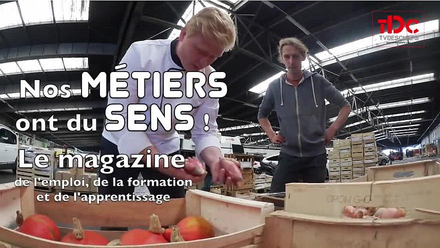 La filière Agriculture et Gastronomie Recrute @EmploiAgri @TVdeschefs @Smartrezo