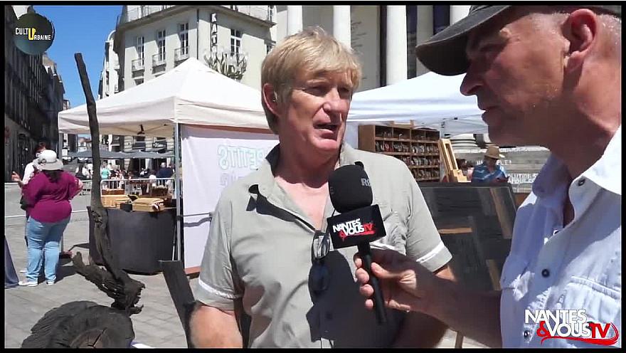 Nantes & Vous TV - À la découverte du MORTA
