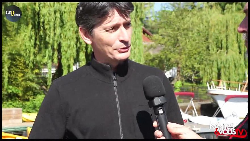 Nantes & Vous TV - L'artisanat autrement avec Terres d'Artisans