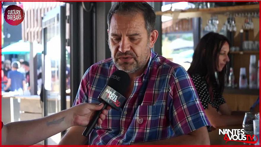Nantes & Vous TV - Opération solidaire à la Fraterne pour Al Foul