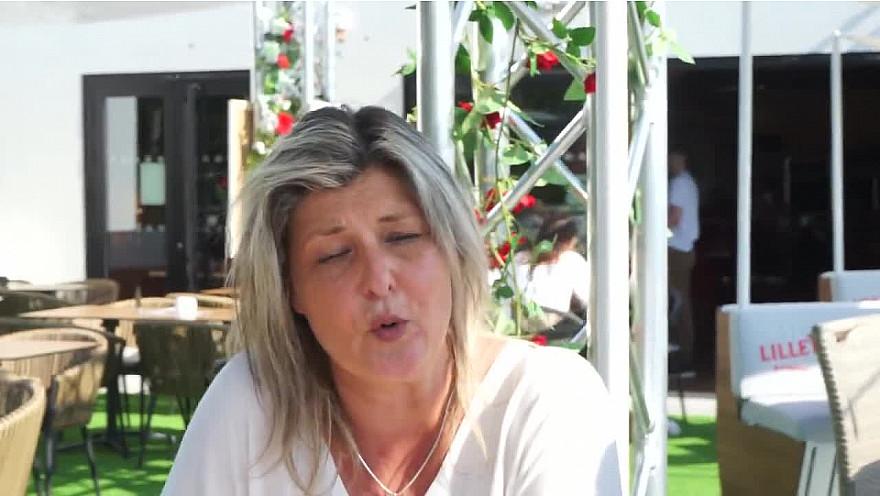 Nantes & Vous TV - Soirée caritative à la Madrague