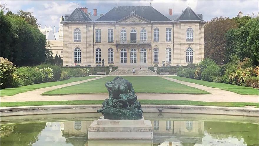 Je dis culture : Musée Rodin