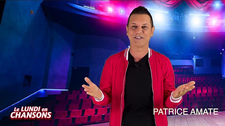 Patrice Amate chante Hugues Aufray 'Céline' (épisode 3)